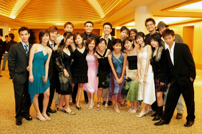 VJC 04S25 Prom Night