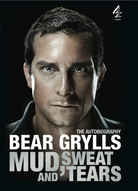 Mud, Sweat and Tears by Bear Grylls, amazing read.